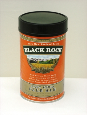 Black Rock East India Pale Ale Beerkit 1.7kg