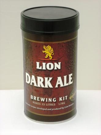 Lion Dark 1.7kg