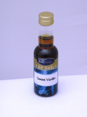 TS Sweet Vanillin