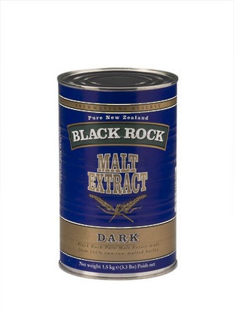 Black Rock Dark Malt 1.7kg