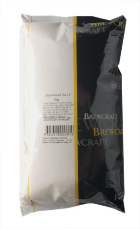 Lager Enhancer Brew Blend No.15