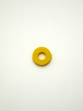 Polyurethane Lifesaver Washer