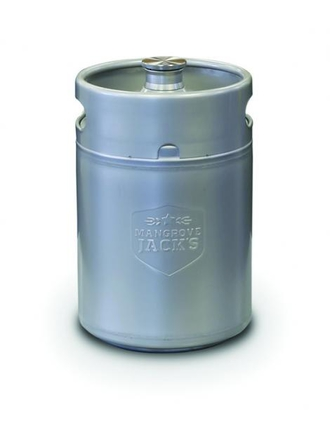 5 Litre Mini Keg