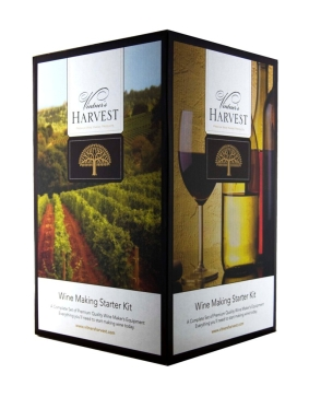 Vintner's Harvest Home Winery