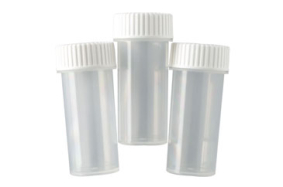 Mad Millie 28ml Sterile Pottle & Cap, 3 Pack