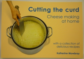 Cutting the Curd by Katherine Mowbray