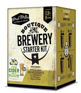 Mad Millie Boutique Brewing Kit