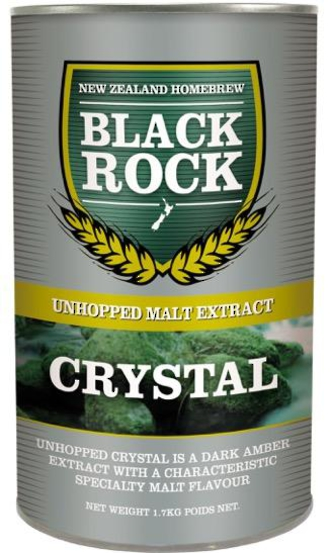 Black Rock Crystal Malt 1.7kg