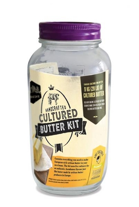 "Mad Millie ""Cultured Butter Kit"""
