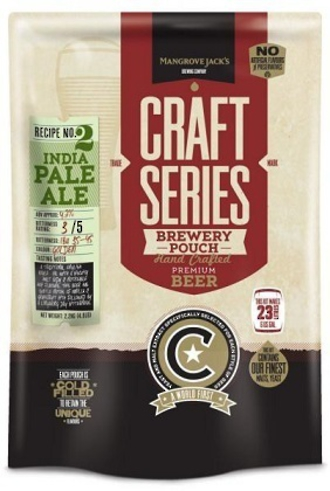 "Mangrove Jack's Craft Series ""India Pale Ale"""