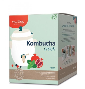 "Mad Millie ""Kombucha Crock"""
