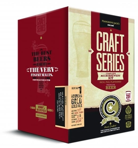 "Mangrove Jack's ""Craft Series Microbrewery Kit"""