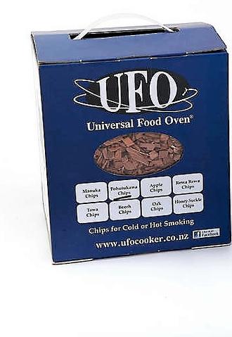 UFO Oak Nodules