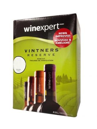 "Vintners Reserve ""Sauvignon Blanc"""