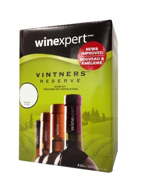 "Vintners Reserve ""Pinot Noir"""