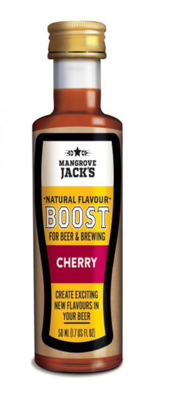 Mangrove Jacks Cherry Boost