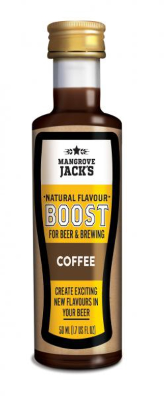 Mangrove Jack's Coffee Boost