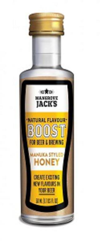 Mangrove Jack's Manuka Honey Boost