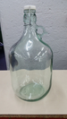 5L Glass Jar with Mecanicco swing lid