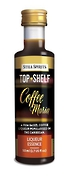 Top Shelf Coffee Maria