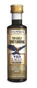 "Top Shelf ""Wild Eagle Bourbon"""