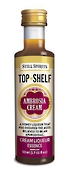 Top Shelf Ambrosia Cream Liqueur