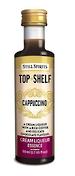 Top Shelf Cappuccino