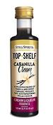 Top Shelf Caranilla Cream