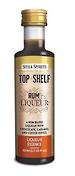 Top Shelf Rum Liqueur