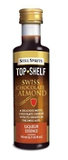 Top Shelf Swiss Chocolate Almond