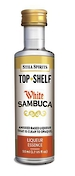Top Shelf White Sambuca