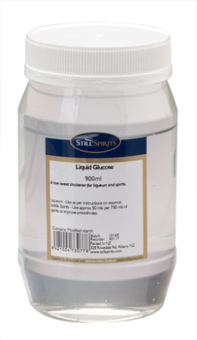 Liquid Glucose 900 ml (1.5 kg)