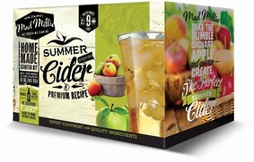 Mad Millie Premium Cider Kit