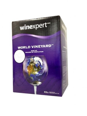 "World Vineyards ""Australian Shiraz"" 10 Litre"