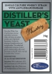 Still Spirits Distillery Yeast Whisky with AG 72g