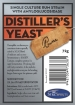 Still Spirits Distillery Yeast Rum with AG 72g
