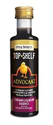 "Top Shelf ""Advocaat Cream"""